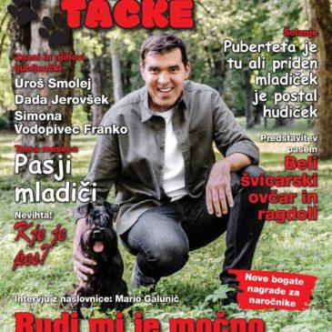 Revija Štiri tačke – četrta številka (04/2020)